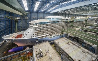 Papenburg Meyer Werft