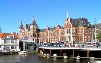 Amsterdam 25.04.2020