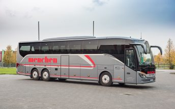 Ausbildung zum Kfz-Mechatroniker für Omnibusse