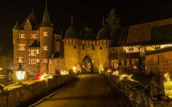 Burg Satzvey – Eifel