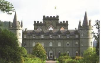 Schottland 7 Tage Highland-Sinfonie